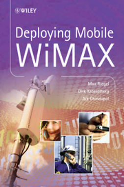 Chindapol, Aik - Deploying Mobile WiMAX, ebook