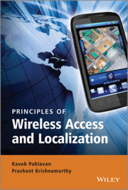 Pahlavan, Kaveh - Principles of Wireless Access and Localization, ebook
