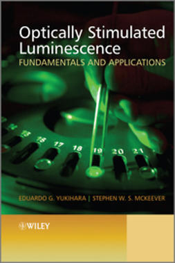 McKeever, Stephen - Optically Stimulated Luminescence: Fundamentals and Applications, ebook
