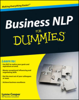 Cooper, Lynne - Business NLP For Dummies, ebook