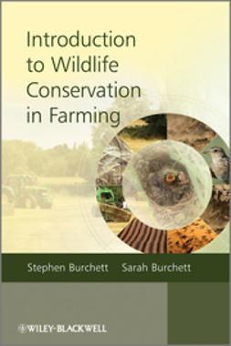 Burchett, Stephen - Introduction to Wildlife Conservation in Farming, ebook