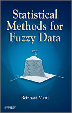 Viertl, Reinhard - Statistical Methods for Fuzzy Data, ebook