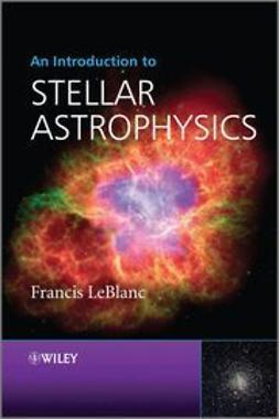 LeBlanc, Francis - An Introduction to Stellar Astrophysics, ebook