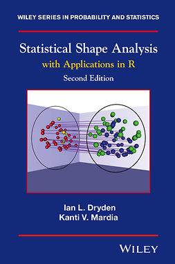 Dryden, Ian L. - Statistical Shape Analysis: with applications in R, e-kirja