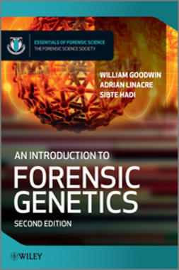 Goodwin, William - An Introduction to Forensic Genetics, e-kirja