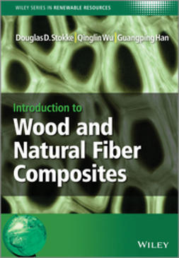 Han, Guangping - Introduction to Wood and Natural Fiber Composites, e-bok