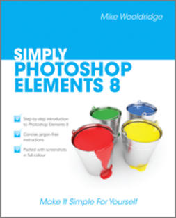 Wooldridge, Mike - Simply Photoshop Elements 8, ebook