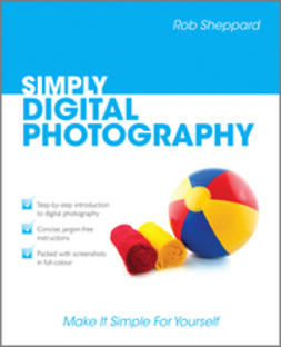 Sheppard, Rob - Simply Digital Photography, ebook