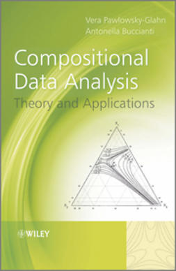 Pawlowsky-Glahn, Vera - Compositional Data Analysis: Theory and Applications, ebook