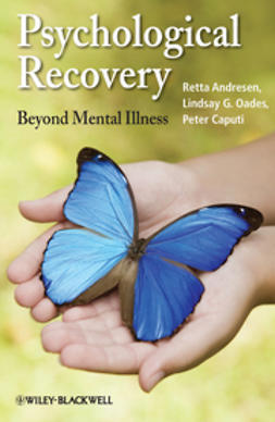 Andresen, Retta - Psychological Recovery: Beyond Mental Illness, ebook
