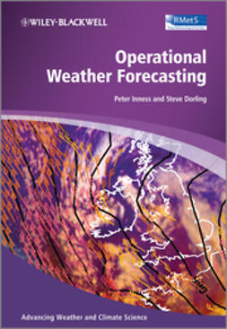 Inness, Peter Michael - Operational Weather Forecasting, ebook