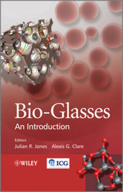 Jones, Julian - Bio-Glasses: An Introduction, ebook