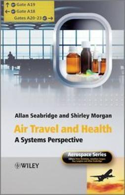 Seabridge, Allan - Air Travel and Health: A Systems Perspective, ebook
