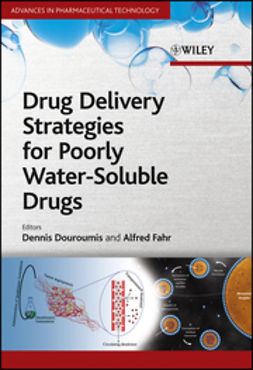 Douroumis, Dionysios - Drug Delivery Strategies for Poorly Water-Soluble Drugs, ebook