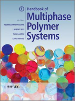Boudenne, Abderrahim - Handbook of Multiphase Polymer Systems, ebook