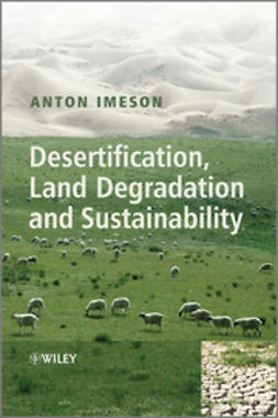 Imeson, Anton - Desertification, Land Degradation and Sustainability, ebook