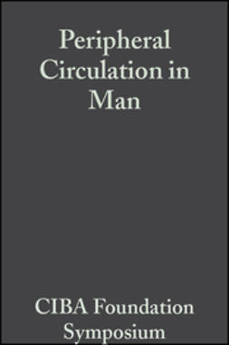 UNKNOWN - Peripheral Circulation in Man, ebook