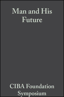 UNKNOWN - Man and His Future, ebook