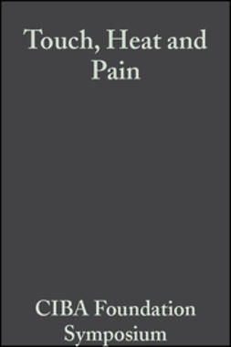 - Touch, Heat and Pain, ebook