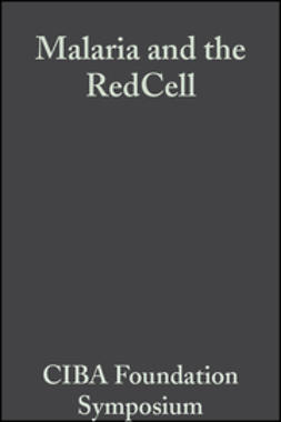 UNKNOWN - Malaria and the RedCell, ebook