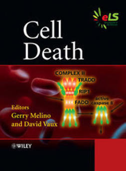 Melino, Gerry - Cell Death, ebook