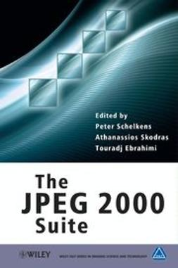 Schelkens, Peter - The JPEG 2000 Suite, ebook