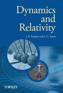Forshaw, Jeffrey - Dynamics and Relativity, ebook