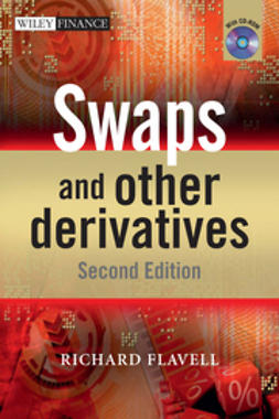 Flavell, Richard R. - Swaps and Other Derivatives, ebook