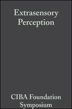 Millar, Elaine C. P. - Extrasensory Perception, ebook
