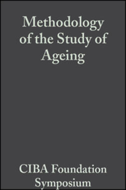 UNKNOWN - Methodology of the Study of Ageing: Volume 3: Colloquia on Ageing, ebook