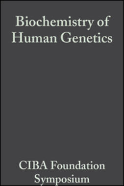 O'Connor, Cecilia M. - Biochemistry of Human Genetics, ebook