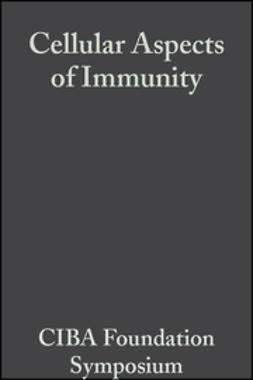O'Connor, Maeve - Cellular Aspects of Immunity, e-kirja