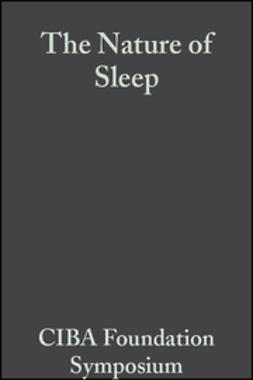 O'Connor, Maeve - The Nature of Sleep, ebook