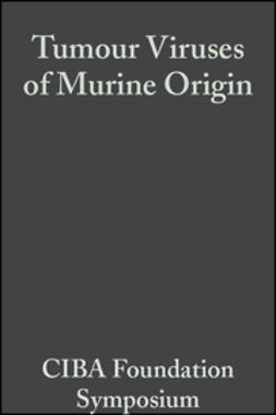 - Tumour Viruses of Murine Origin, ebook