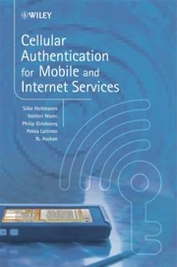 Asokan, N. - Cellular Authentication for Mobile and Internet  Services, ebook