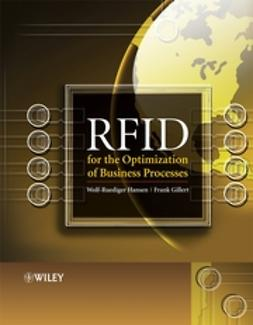 Gillert, Frank - RFID for the Optimization of Business Processes, ebook