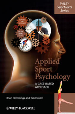 Hemmings, Brian - Applied Sport Psychology: A Case-Based Approach, ebook