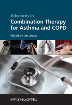 Lotvall, Jan - Advances in Combination Therapy for Asthma and COPD, ebook