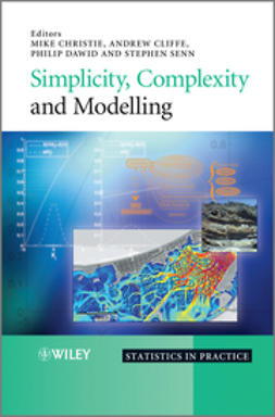 Christie, Mike - Simplicity, Complexity and Modelling, ebook