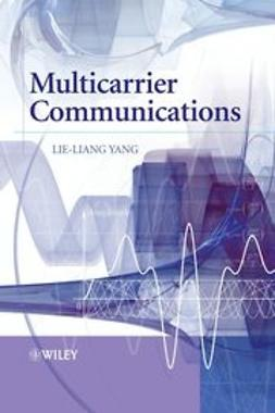Yang, Lie-Liang - Multicarrier Communications, ebook