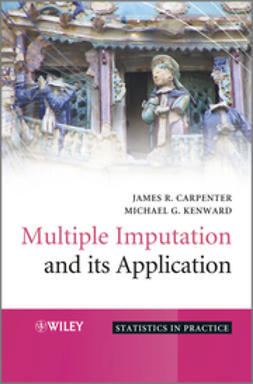 Carpenter, James - Multiple Imputation and its Application, ebook