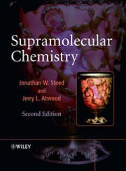 Steed, Jonathan W. - Supramolecular Chemistry, ebook
