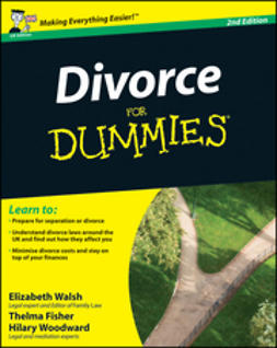 Walsh, Elizabeth - Divorce For Dummies<sup>®</sup>, UK Edition, ebook