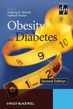 Barnett, Tony - Obesity and Diabetes 2e, e-kirja