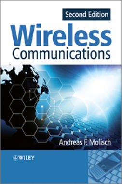 Molisch, Andreas F. - Wireless Communications, e-bok