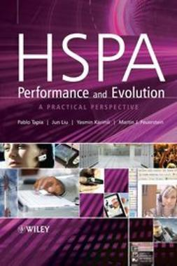 Tapia, Pablo - HSPA Performance and Evolution: A practical perspective, ebook