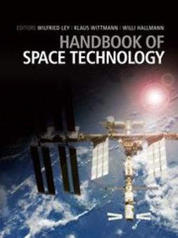 Ley, Wilfried - Handbook of Space Technology, ebook