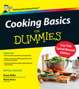 Miller, Bryan - Cooking Basics For Dummies<sup>®</sup>, ebook