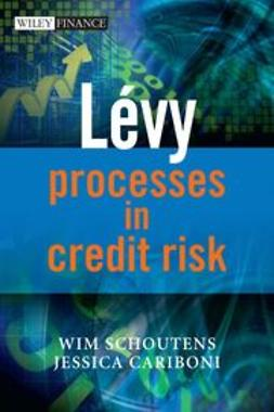 Schoutens, Wim - Levy Processes in Credit Risk, ebook