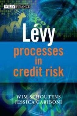 Schoutens, Wim - Levy Processes in Credit Risk, ebook